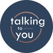 Logo Talking To You